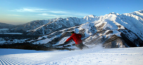 Ski Packages 2013-2014 | Book Hakuba Japan Ski Deals | Ski Travel