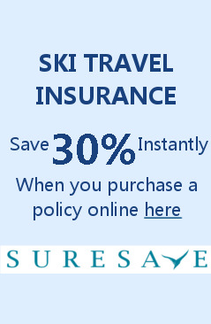 Save 30% on Travel Insurance